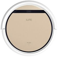 ILIFE V5 Pro Smart Robotic Vacuum Cleaner - CHAMPAGNE GOLD US PLUG 175596801