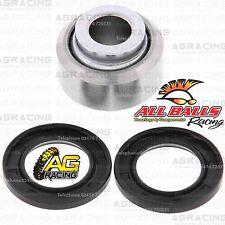 All Balls Cojinete de actualización de choque inferior trasero Kit Para Honda Xr 650R 2007 Motocross