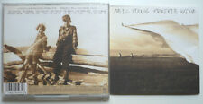 NEIL YOUNG - Prairie wind - CD