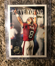 Steve Young 1995 Topps #421