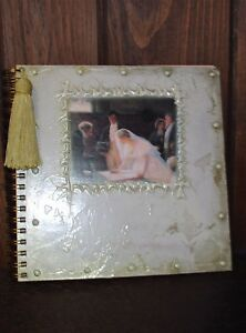 bridal picture book never used wedding shower bridal