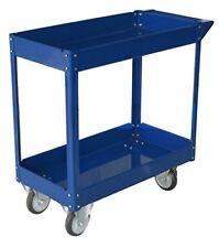 Équipements de transport bleus en métal pour chien