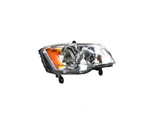 Headlight Combination Assembly Right Mopar 2AME13336A