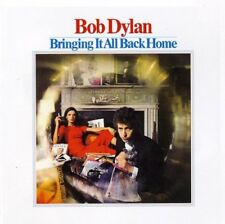 Bob Dylan - Bringing It All Back Home [CD]