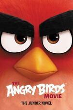 The Angry Birds Movie: The Junior Novel by Cerasi, Chris