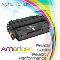 1PK Toner Cartridge for HP CF280X 80X LaserJet Pro 400 M401dn M401n M425dn MFP