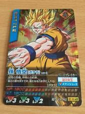 Carte Dragon Ball Z DBZ Data Carddass Part 6 #147-I Prisme 2005 MADE IN JAPAN