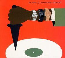 MF Doom - Operation Doomsday [New CD]