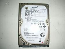 """Seagate Momentus 7200.3 160gb ST9160411ASG 100513567 DE17 2,5"""" SATA"""