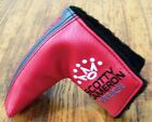 New Titleist Scotty Cameron Select Blade Headcover Cover Newport 2
