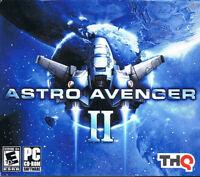 Astro Avenger II (PC, 2012, THQ)