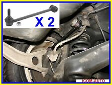 2 BIELLETTE ANTI PINCEMENT ARRIERE PEUGEOT 406