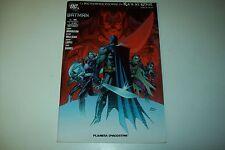 BATMAN N.16-PLANETA DeAGOSTINI DC 2008 OTTIMO!LA RESURREZIONE DI RA'S AL GHUL