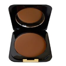 Flori Roberts Luxury Pressed Powder/ HONEY  (Oil Absorbing, Matte)
