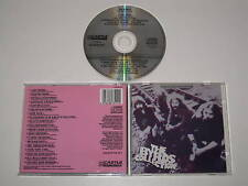 THE BYRDS/THE COLLECTION (CASTLE 151) CD ALBUM