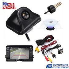 Universal Car Auto Parking Reverse Rear View Backup Camera Kit Night Vision (Fits: Chrysler Concorde)