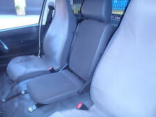 Toyota Hiace compatible 2015-2018 Model Front Jump Seat All About Vans