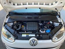 VW Up Motorhaube Haubenlift nachrüsten Gasfeder Nachrüstsatz - Version 2!