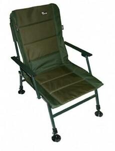 NGT XPR Chair - Adjustable Legs and Arm Rests