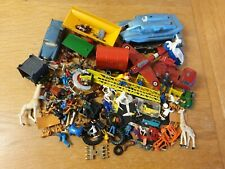 Dinky Corgi Spot-On Cars Figures Accessories Job Lot Bundle Spares Repair