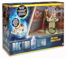 Doctor Who Junk Tardis Console Playset by Character Options