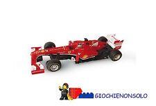 Jamara 404515 - Ferrari F1 1 18 Rossa 27 MHz