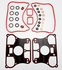 James Gaskets Rocker Box Gasket Kit 17030-07-X JGI-17030-07-X 04-7074 681-5222