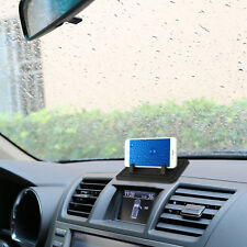 Silicon Pad Holder Mat Cradle Car Dashboard Mount Stand For Phone iPhone GPS UK