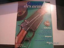 *** Gazette des armes n°158 Musée de Belgrade / Carabine Sauer 200