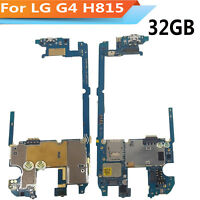 Main Motherboard Logic Board Replace Repair Parts for LG G4 H815 32GB Unlocked