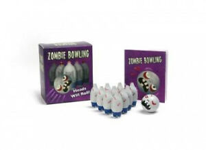 Zombie Bowling: Heads Will Roll! by Running Press