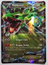Rayquaza ex - XY73 - Ultra Rare Promo Pokemon Card