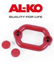 Genuine Alko Drop Down Stabilizer Leg Bigfoot Corner Steady Red Handle