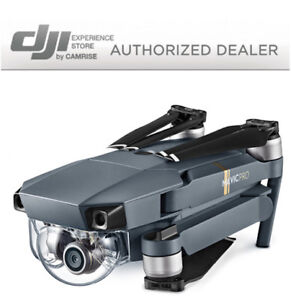 DJI Mavic Pro Craft Drone includes battery and propellers