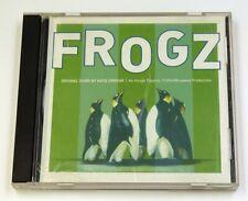 Frogz - Original Score by Katie Griesar - Imago Theatre Stage Production - CD