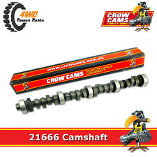 "Crow Cams Ford V8 302 351 Cleveland Max Low End Torque 204/214 @.050"" LPG 21666"