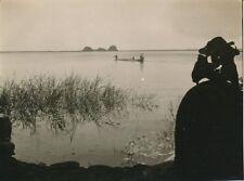 ANSONGO 1924 - Le Niger Mission Gradis Mali  - GV 647