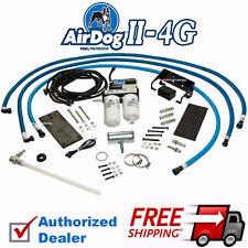 Airdog 2 4G Fuel Pump System 1994-1998 Dodge Ram 2500 3500 5.9L Diesel 165 GPH