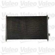 A/C Condenser Valeo 814243 fits 01-03 Honda Civic 1.7L-L4