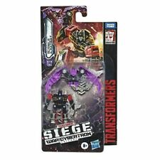 Transformers War For Cybertron Siege Rumble and Ratbat - New in stock