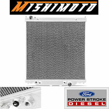 MISHIMOTO PERFORMANCE RADIATOR 2003-2007 FORD 6.0L POWERSTROKE DIESEL F250 F350