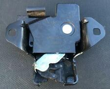 Holden Commodore VE sedan Omega SS SV6 Berlina BOOT LOCK RELEASE remote actuator