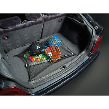 Sumex Spider Webb II Car Cargo Boot Organising Storage Net in Black - 50 x 105cm