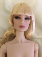 Fashion Royalty Nu Face Mission Control Imogen Nude Doll