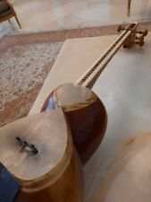 Hand Carved Persian Tar- Instrument- Strings