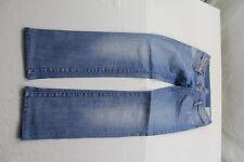 G4017 DIESEL Matic Slim-Tapered blau W27 L34 Sehr gut