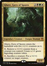 Ghave, Guru of Spores Commander 2016 NM-M Mythic Rare CARD ABUGames
