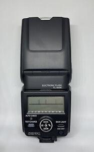 Olympus Digital Electronic flash FL-600R