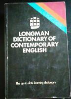 Longman dictionary of contemporary english - Longman - P