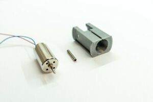 Glockenankermotor Set Spur N für Minitrix Loks
